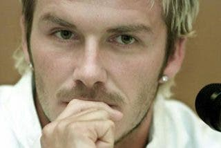 Beckham intenta convencer a Victoria para adoptar una niña