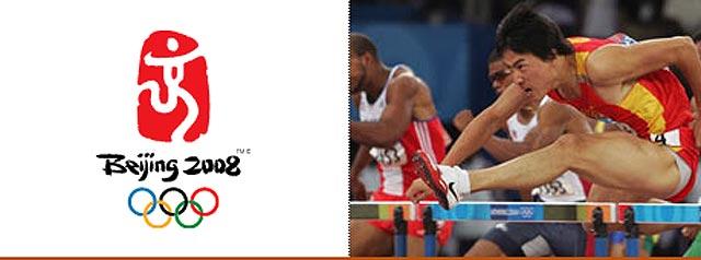 Cómo se cubren unas Olimpiadas