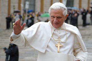 """Benedicto XVI: """"El infierno no está vacío"""""""
