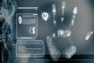 El futuro llega con la biométrica