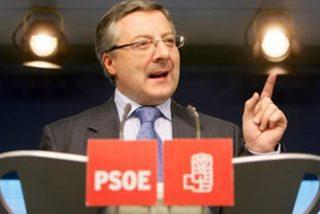 Pepiño elude explicar el plantón de ZP a dos actos de campaña