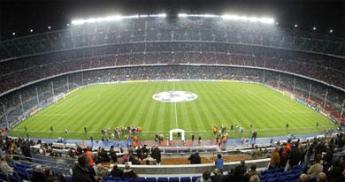 El Camp Nou se podrá alquilar para jugar pachangas