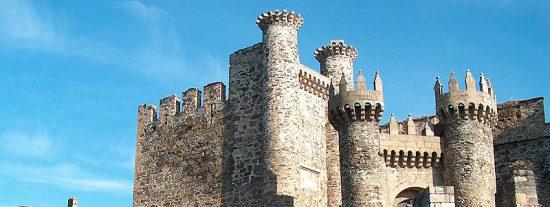 Los castillos de Castilla y León