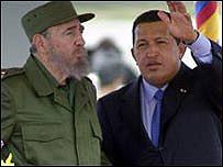 """""""Fidel no ha renunciado a nada"""""""