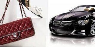BMW y Chanel encabezan las preferencias de la clase adinerada china