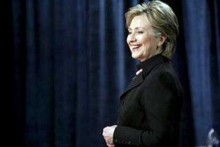 Clinton confía en los votos de los latinos de Texas para ganar