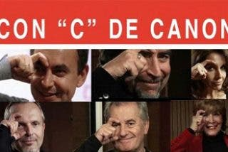 """Con C de canon digital"""