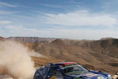 Argentina acogerá el Rally Dakar de 2009