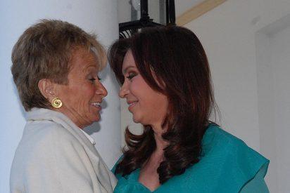 """De la Vega: """"Y dale con María Escario, ¡que no soy lesbiana!"""""""
