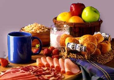 Casi la mitad de los españoles no desayuna correctamente