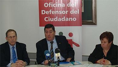 Granada es la única capital andaluza sin Plan de Accesibilidad