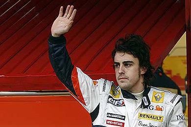 Alonso no descartaría ni volver a... ¡McLaren!
