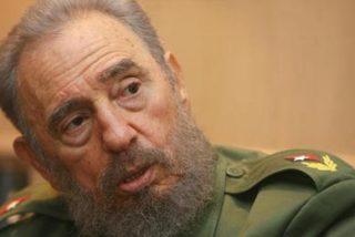 Fidel se marcha y España hace negocio