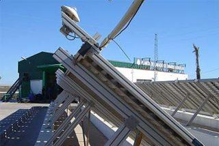 Curso sobre la descontaminación de agua mediante el sol