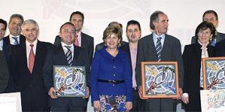 La Diputación de Huesca, ANETCOM, ASETUR y Citilab, ganadores de los Premios Fundetec 2007