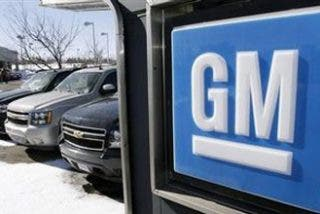 General Motors anuncia los peores resultados de la historia del sector