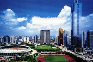 IFEMA llega a China