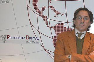 Hermann Tertsch es el nuevo director de Diario de la Noche