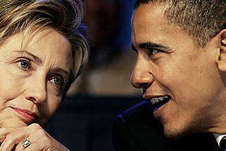 Microsoft prefiere a Hillary, pero Google y Yahoo apoyan a Obama