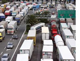 Transportistas y cargadores acercan posturas en Galicia
