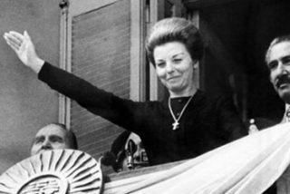 Garzón no cree que Isabel Perón supiera de las muertes cometidas por la Triple A