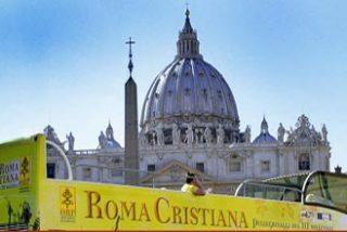 Los católicos viajan a buen precio