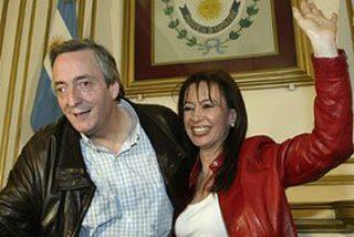 Los escándalos salpican la política exterior de Cristina Kirchner
