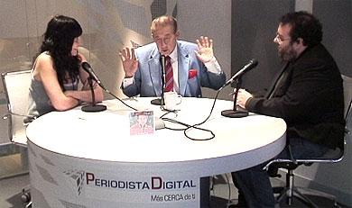 "Luis Aguilé: ""Yo he sido más perseguido que Serrat"""