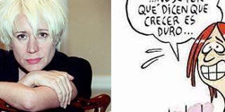 Maitena, la 'bridget jones' de las viñetas, tendrá su serie de televisión