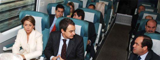 La Junta Electoral sanciona a Fomento por un vídeo promocional de la ministra Maleni