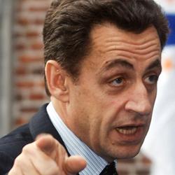 Sarkozy quiere ir a buscar él mismo a Ingrid Betancourt