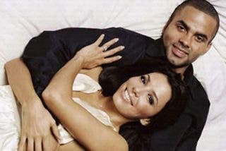 Eva y su marido