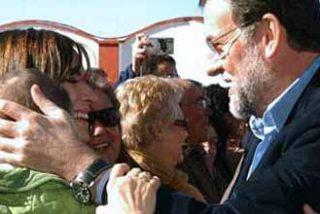 """Rajoy ya no se corta: """"Tres o cuatro caras conocidas a quienes tienen bien untados"""""""