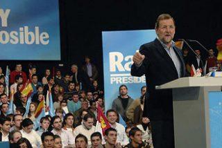Rajoy quiere que los inmigrantes respeten las leyes y aprendan la lengua