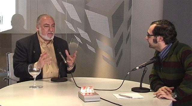 "Ramses Naser: ""Esperemos que Raúl Castro no sea otro Calvo Sotelo"""