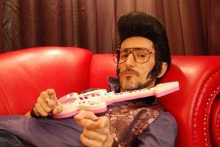 ¿Te apuestas algo a que Rodolfo y su 'Chiki-Chiki' representarán a España en Eurovisión?