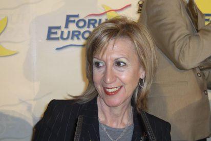 Rosa Díez:
