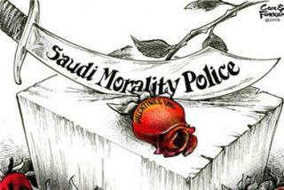 Arabia Saudí prohibe los regalos por San Valentín