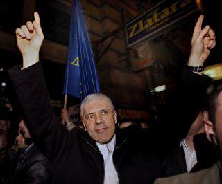 El proeuropeo Tadic gana las elecciones serbias
