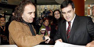 "La mafia del canon fue a buscar ""tensión"" a Génova"
