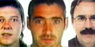 Francia confirma la detención de cuatro etarras en su territorio