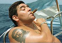 Irán negocia con Maradona por si Clemente dice que no