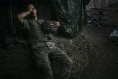 Cansados de las coberturas televisivas de las guerras