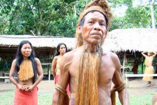Tribu de los Yaguas