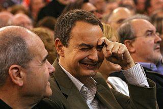 Zapatero no se atreve a implantar el canon... todavía