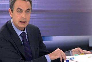Los asesores de Zapatero lo vieron flojo y titubeante