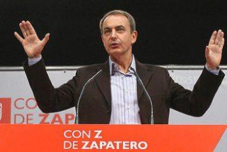 El PSOE le saca al PP un diferencia de más de 3,4 puntos