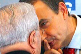 Zapatero se despacha a gusto contra la Iglesia ante el Nuncio del Vaticano