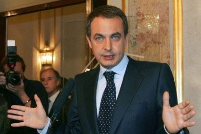 """Zapatero: """"Algún día se verá que este proceso de paz no ha sido en balde"""""""