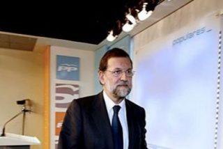 Rajoy: «Los derechos de las personas volverán a España»
